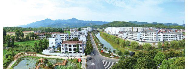 随州市美丽乡村和乡镇建设成效显著,获得60多项国家、省级荣誉